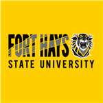 Fort Hays State University - Black/Grey