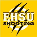 FHSU Shooting - White/Black