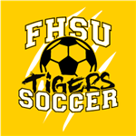 FHSU Soccer - Black/White