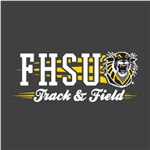 FHSU Track & Field - White/Gold