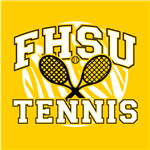 FHSU Tennis - White/Black